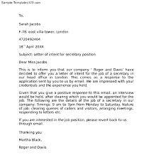 Internal Vacancy Application Letter Template   Job Application For     Home Sample Resume  Resume Cover Letter Internal Position Letters