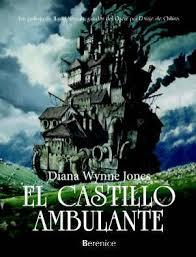 Portada de El Castillo Ambulante