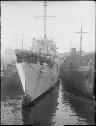 HMS Aylmer