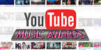 Pick Your Nominations For The First Ever YouTube Music Awards