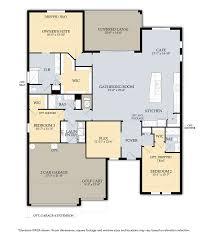Sun City West Az Floor Plans 100 Single Family Homes Floor Plans Single Family Home