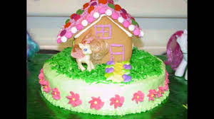 kids birthday cake decorating ideas youtube