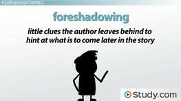 th Grade English  Homework Help Resource Course   Online Video     Study com What is Prose    Finding Meaning in Foreshadowing  amp  Character