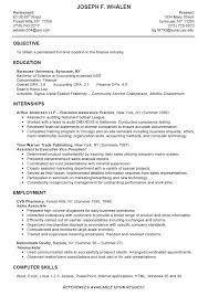 Pics Photos Resume Educational Background Sample  Resume