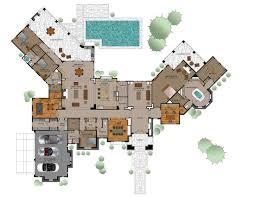 Custom House Designs Custom Plans Amazing Custom Home Plans 6 Custom Homes Floor