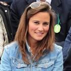Pippa Middleton présente au