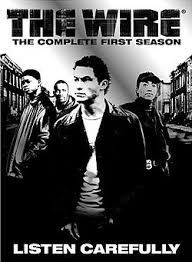 The Wire S01E11 izle