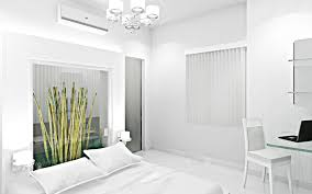 Grey And White Bedroom Wallpaper White Bedroom Wallpaper U003e Pierpointsprings Com
