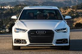 Audi 6 Series Price 2018 Audi A6 Pricing For Sale Edmunds