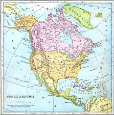 N America Map by 2645 Jpg