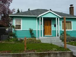 Europe House Color Palletee by Blue Painted Houses Picking An Exterior Paint Color Young House