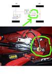 Fonctionnement frein à main hydraulique - Préparation FORUM ...
