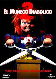 Chucky 2  (Muñeco diabólico 2)