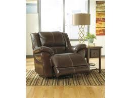 Leather Rocker Recliner Swivel Chair Amazon Com Lenoris Coffee Swivel Rocker Recliner Kitchen U0026 Dining