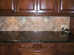 kitchen backsplash dark cabinets home designs kaajmaaja