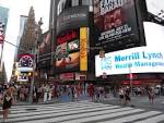 New York Marriott Marquis & Times Square, New York 2012, USA - www ...