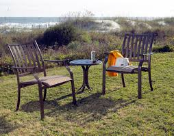 Cast Iron Patio Set Table Chairs Garden Furniture - cast iron patio furniture the affordable patio furniture