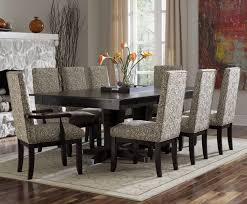 chair beautiful dining room table leather chairs 37 for unique 60