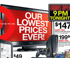 will target have xbox one black friday black friday 2012 ad leads with 147 32 inch hdtv deal