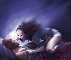 sogni e disturbo da incubi
