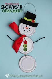 29 best christmas crafts for kids images on pinterest