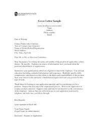 Sample Expression Of Interest Letter For Job Application   Cover     Expression of Interest Letter Template via  Job Position Cover Letter