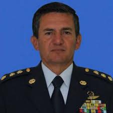 Hugo Acosta, Kienyke Hugo Acosta, jefe del Estado Mayor Conjunto de las Fuerzas Militares - Hugo-Acosta