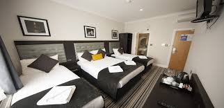 St Georges Inn Victoria London Official Website - Family room hotels london