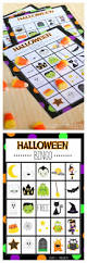 Halloween Preschool Printables 335 Best Halloween Preschool Theme Images On Pinterest Halloween