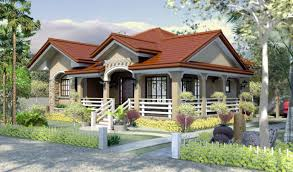 bungalow house plans in philippines setting arts simple bungalow