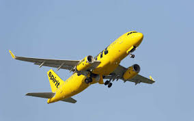 everything you need to know about spirit airlines baggage fees