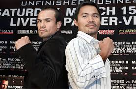Manny vs The Juan