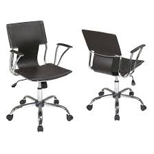 Brown Leather Task Chair Home Office Home Office Chair Southwestern Desc Task Chair Brown