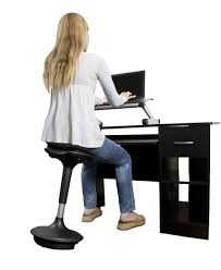 Affordable Sit Stand Desk by The Best Standing Desk Chairs Reviewed And Ranked 2016
