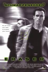 El Protector Eraser 1996 pelicula hd online