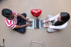 No      happily ever after      guarantee   Nation   The Star Online The Star Online Web of love  For some  online dating offers the best chances of meeting the
