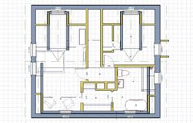 plain beach cottage house plans style 2292 square foot home with