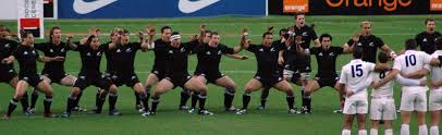 New Zealand national rugby union team