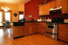 Top Wall Colors For Kitchens With Oak Cabinets Hometalk - Good color for kitchen cabinets
