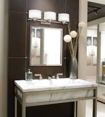 Mirror Ideas For Bathroom by Good Bathroom Vanity Mirror Ideas Afrozep Com Decor Ideas And