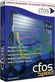 cFosSpeed מאיץ מהירות גלישה ואינטרנט