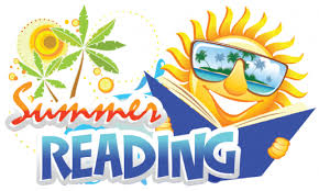 Image result for summer reading image