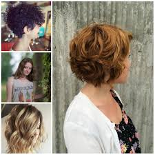 short haircuts curly hair pictures short hairstyle for wavy hair 2017 short hairstyles 2017