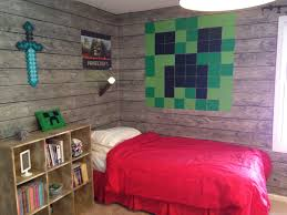 Best Bedroom Designs For Boys Minecraft Bedroom My Son Loves It Check Out Http