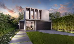 Single Story Houses Modern House Facades Designs For Single Story Homes Modern House