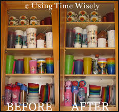 How To Organize Your Kitchen Cabinets by Kitchen Cabinets