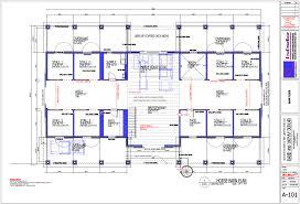 barn floor plans with living quarters u2013 barn plans vip