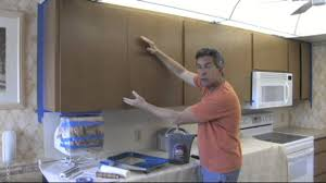 How To Paint Your Kitchen Cabinets To Look As Good As New YouTube - Can you paint your kitchen cabinets