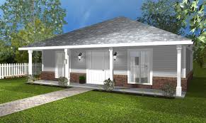 Mother In Law Suite Backyard by Small House Plans Cottage Plans Mother In Law Homes Guest House