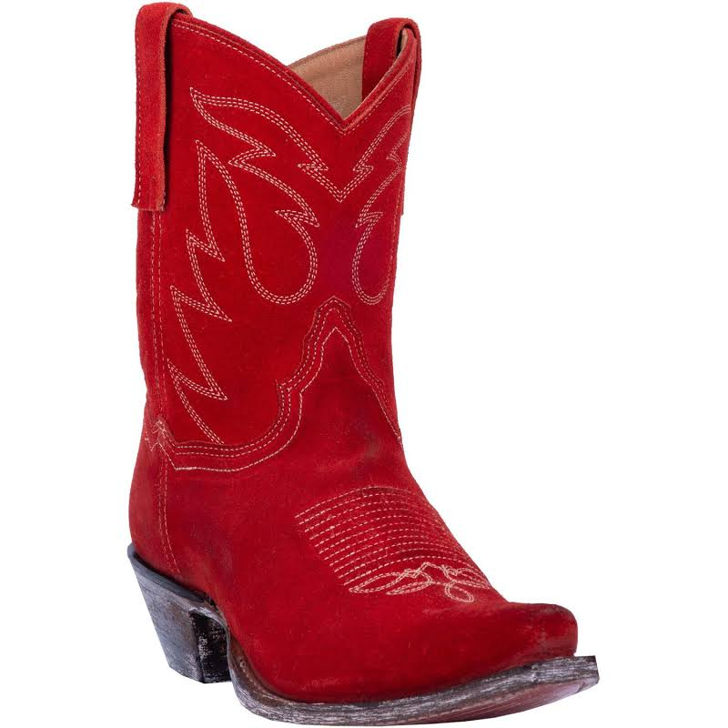 Dan Post Boots Standing Room Only Cowgirl Boot DP4061, Adult,